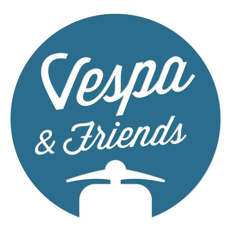 vespa & friends                                                                                                                                                                                 More