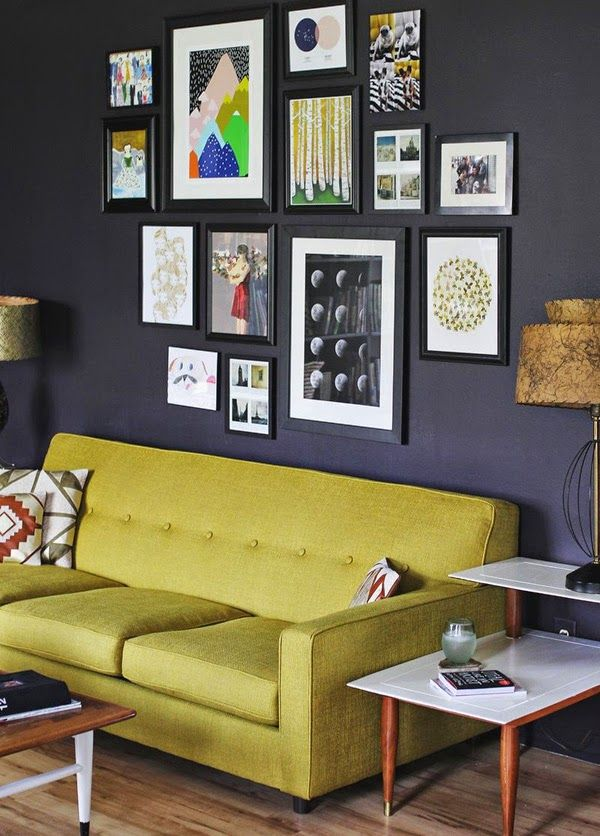22 best Decoração Retrô images on Pinterest | Home ideas, My house ...