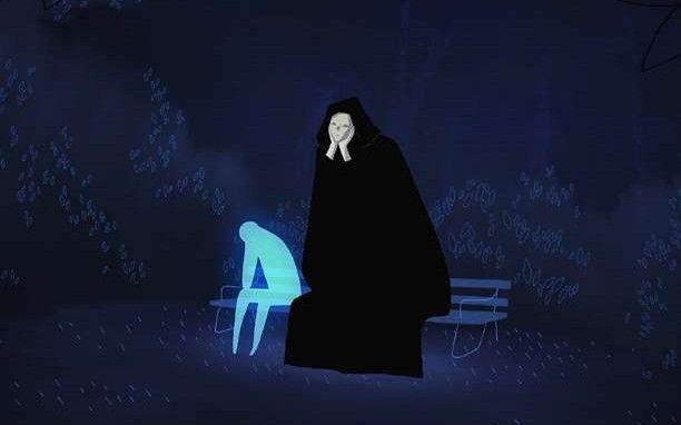 «Coda»: Το βραβευμένο animation βίντεο για τη ζωή και το θάνατο