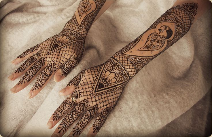 Blue Henna Tattoo: 17 Best Images About Beautiful Henna On Pinterest