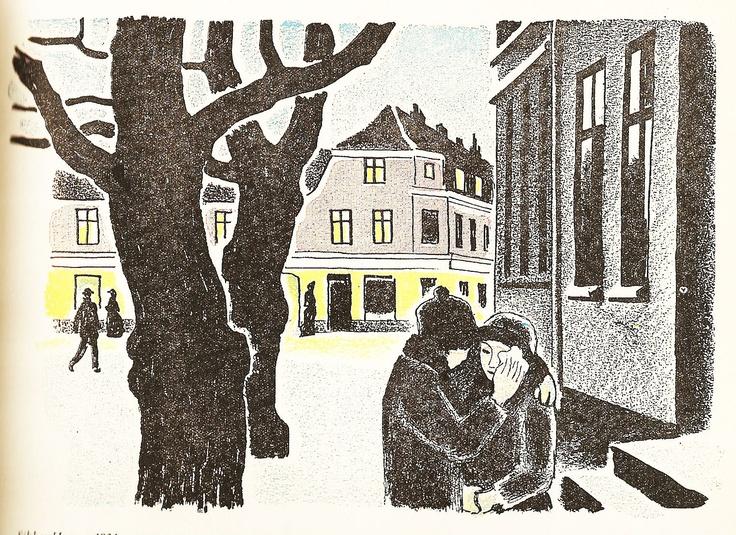 Aage Sikker Hansen 1931