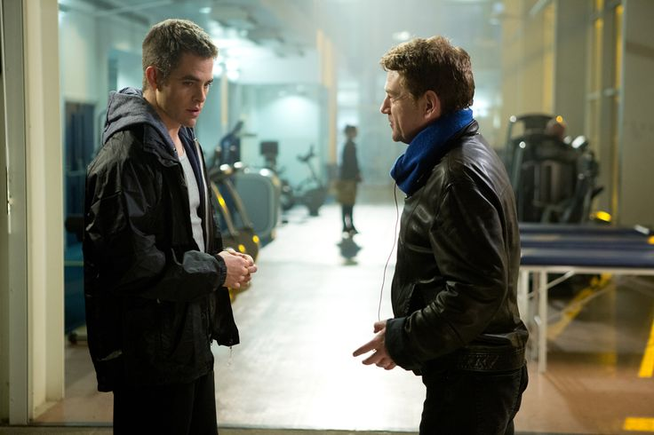 Jack Ryan Shadow Recruit | ... JACK RYAN: SHADOW RECRUIT, from Paramount Pictures and Skydance