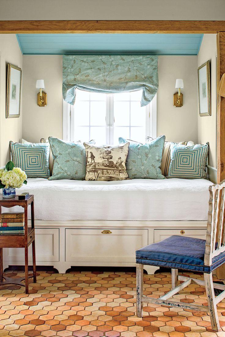 Best 25+ Bedroom nook ideas on Pinterest | Attic reading nook, Cozy nook  and Bedroom reading chair