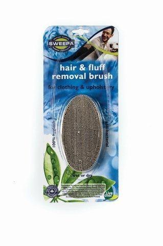 Lint Brush