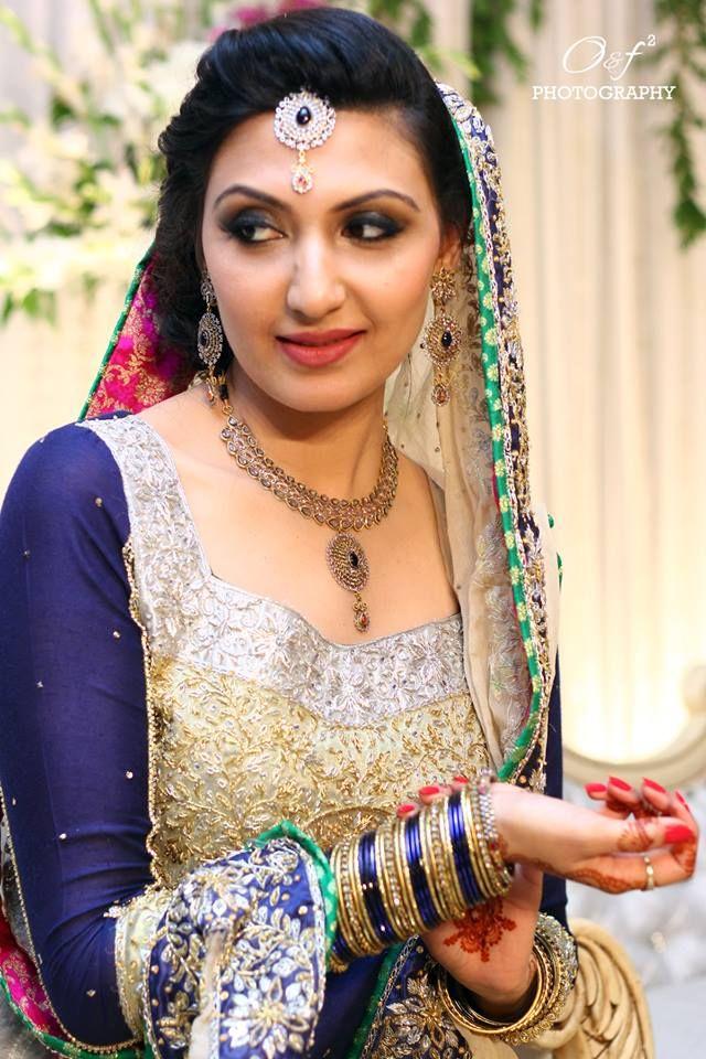 Maheen Rizvi Valima Ceremony