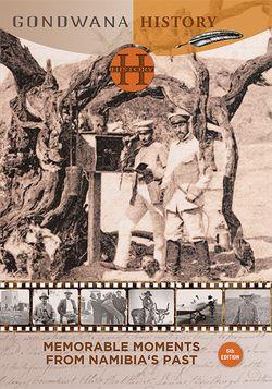 Gondwana History VI