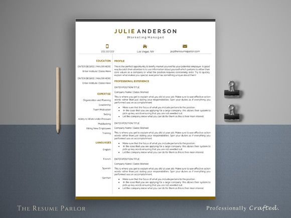 434 best ♛ Resumes ♛ images on Pinterest Resume, Curriculum - professional resume fonts