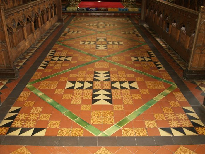 1000 Images About Church Flooring On Pinterest Patterns
