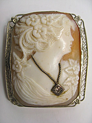 283 best history of cameo pins images on pinterest cameo jewelry antique cameo pendant mozeypictures Choice Image