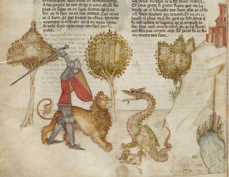 best ms queste del saint graal images perceval queste del saint graal ca 1380 1385 bnf franatildesectais