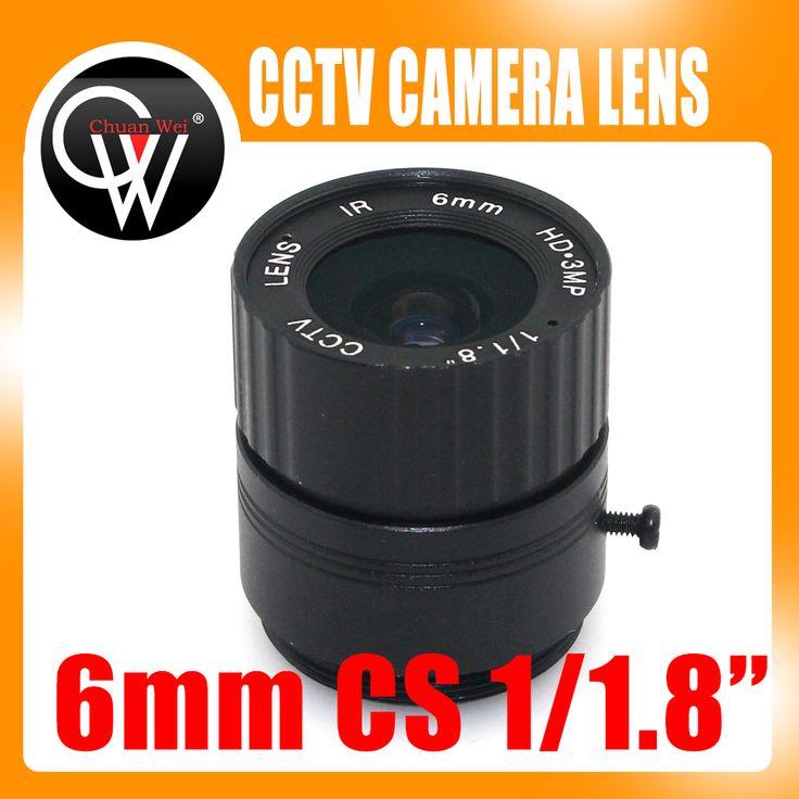 $7.19 (Buy here: https://alitems.com/g/1e8d114494ebda23ff8b16525dc3e8/?i=5&ulp=https%3A%2F%2Fwww.aliexpress.com%2Fitem%2F3-0Megpixel-6mm-lens-HD-CCTV-Camera-Lens-53-degree-3MP-IR-HD-Security-Camera-Lens%2F32787661713.html ) 3.0Megpixel 6mm lens HD CCTV Camera Lens 53 degree 3MP IR HD Security Camera Lens For HD IP AHD HDCVI SDI Cameras CS Mount for just $7.19