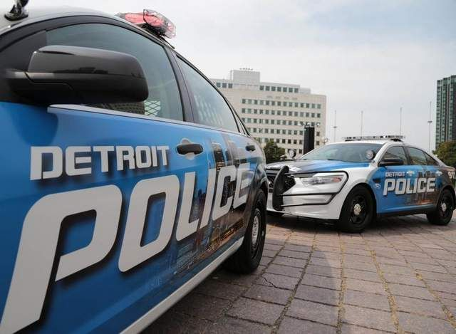 The Detroit #Police Department is a 150 year old #LawEnforcement agency responsible for over 140 square miles of jurisdiction