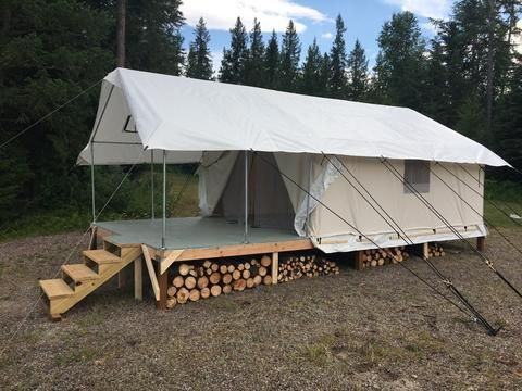 Canvas Tent u0026 Tent Stove Testimonials & Best 25+ Tent stove ideas on Pinterest | Tent with stove Portable ...