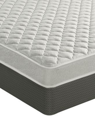 Sertapedic Fitzhugh Plush Tight Top Full Mattress Set $289.00 Let your dreams run wild as you rest in superior comfort with Sertapedic's Fitzhugh Plush Mattresses. PillowFill® material and a plush foam layer provide a base supremely soft so that you can sleep better and longer through the night and wake up refreshed.