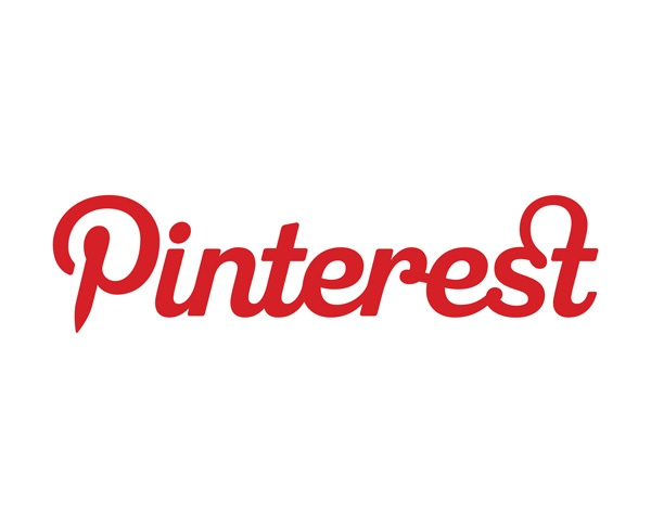 Pinterest logo gets a well-deserved design award from HOW mag- congrats!