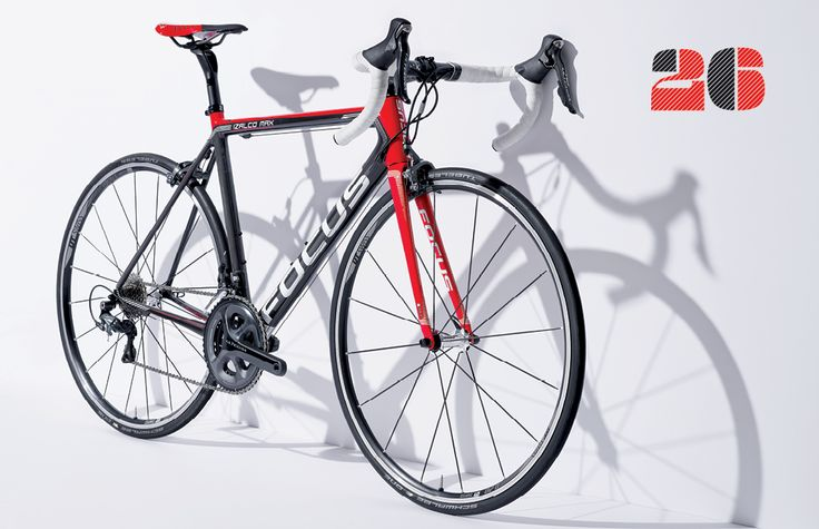2016 Buyer's Guide: The Lively Focus Izalco Max Ultegra  http://www.bicycling.com/bikes-gear/newbikemo/2016-buyers-guide-the-lively-focus-izalco-max-ultegra