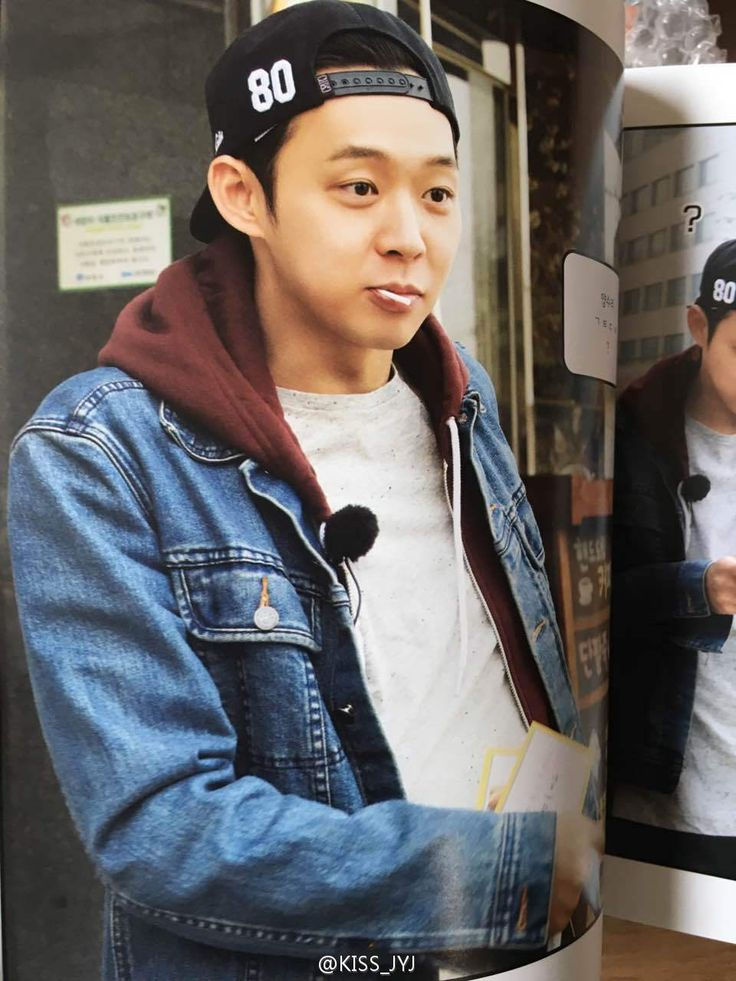 "[PICS] Preview of JYJ Real Variety ""Fruitful Trip"" photobook 