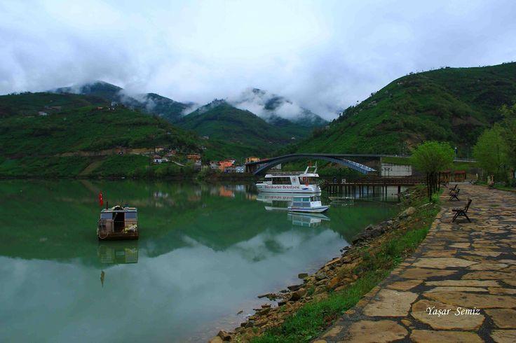 Ayvacık, Samsun ⚓ Blacksea Region of Turkey #karadeniz #doğukaradeniz #samsun