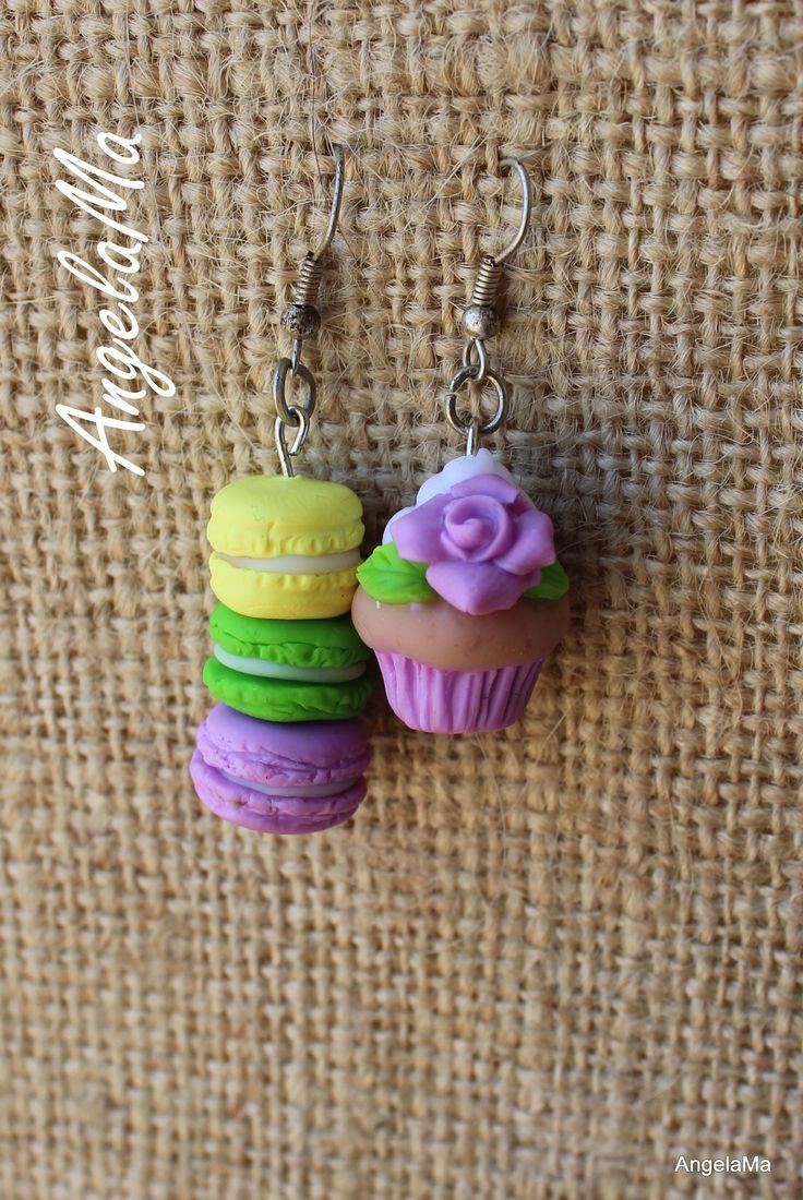 pastry miniature