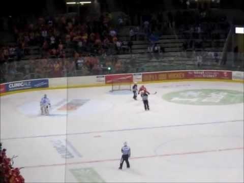 FOOTBALL -  Düsseldorfer EG 1:2 n.P. Thomas Sabo Ice Tigers Nürnberg (Das Penaltyschießen DEL 2012/2013) - http://lefootball.fr/dusseldorfer-eg-12-n-p-thomas-sabo-ice-tigers-nurnberg-das-penaltyschiesen-del-20122013/