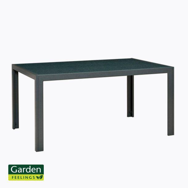 Alu #Gartentisch B.150 x B.96 x H.74 cm 70€ #Aldi