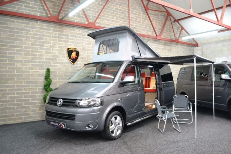 Used GreyVWTransporter for Sale | West Yorkshire