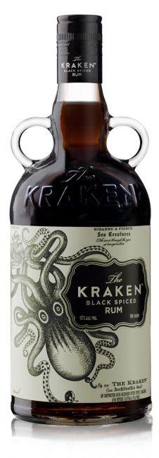 Kraken Black Spiced desde $31.58 (22,65€)