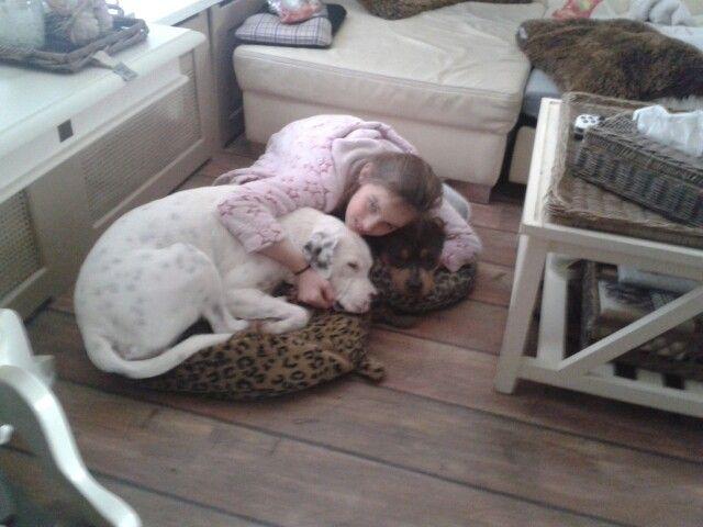 Ik en mw doggs