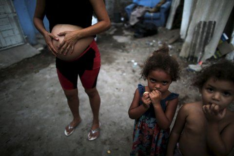 Inequality and violence in Latin America - Business Insider