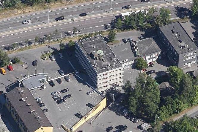 O. H. Bangsvei, Oslo: fasadepersienner. http://kvintblendex.no/prosjekter/o-h-bangsvei/