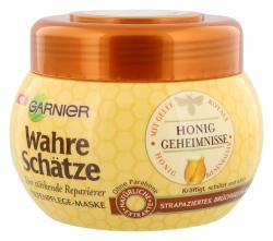 myTime Angebote Garnier Wahre Schätze stärkende Tiefenpflege Maske Honig: Category: Drogerie > Körperpflege & Kosmetik >…%#lebensmittel%