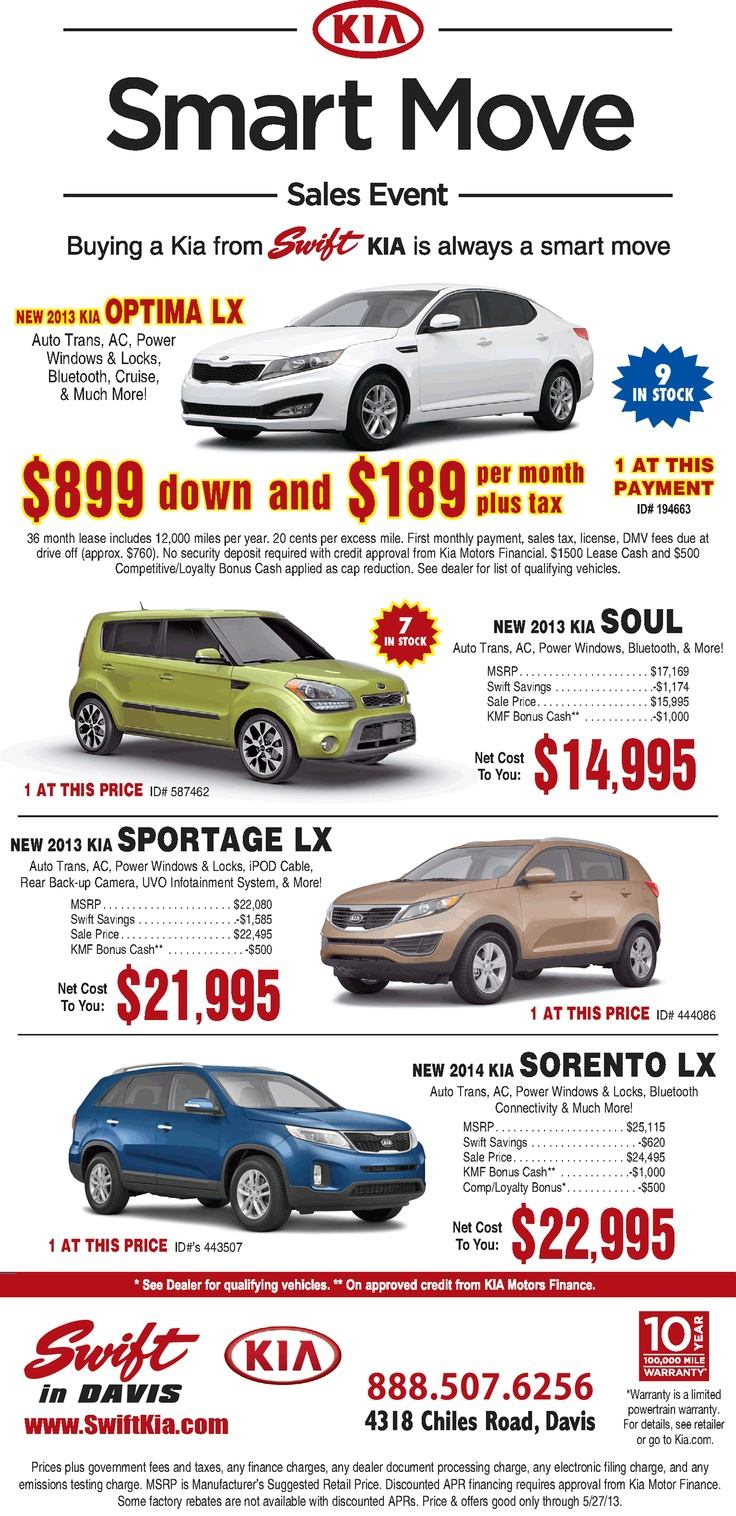 memorial day sales car 2015