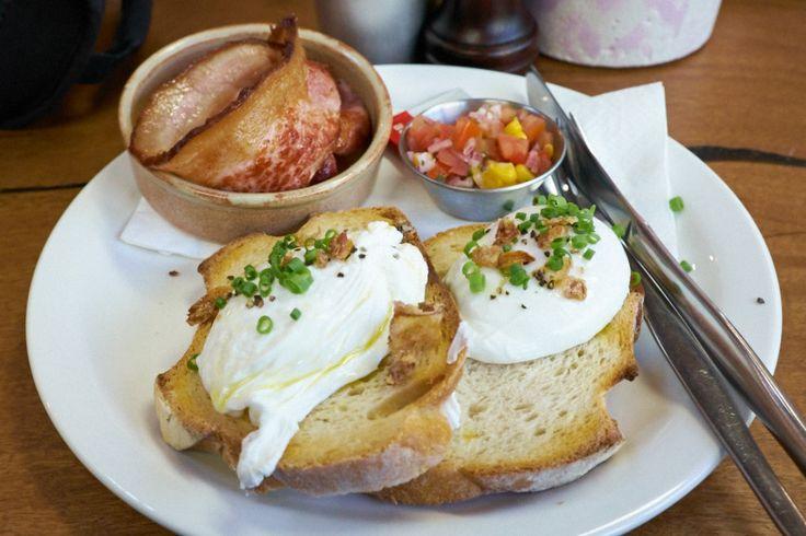 Breakfast Review: Hylin, West Leederville | Morsels