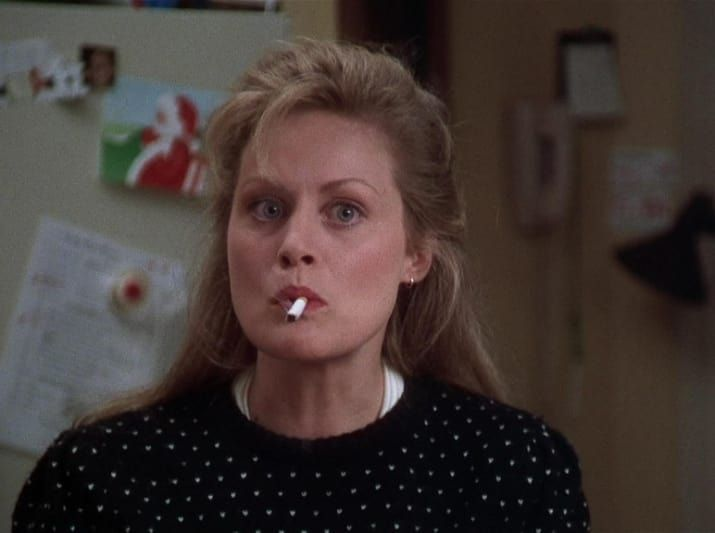 """The Cast Of """"National Lampoon's Christmas Vacation"""" Then And Now"""