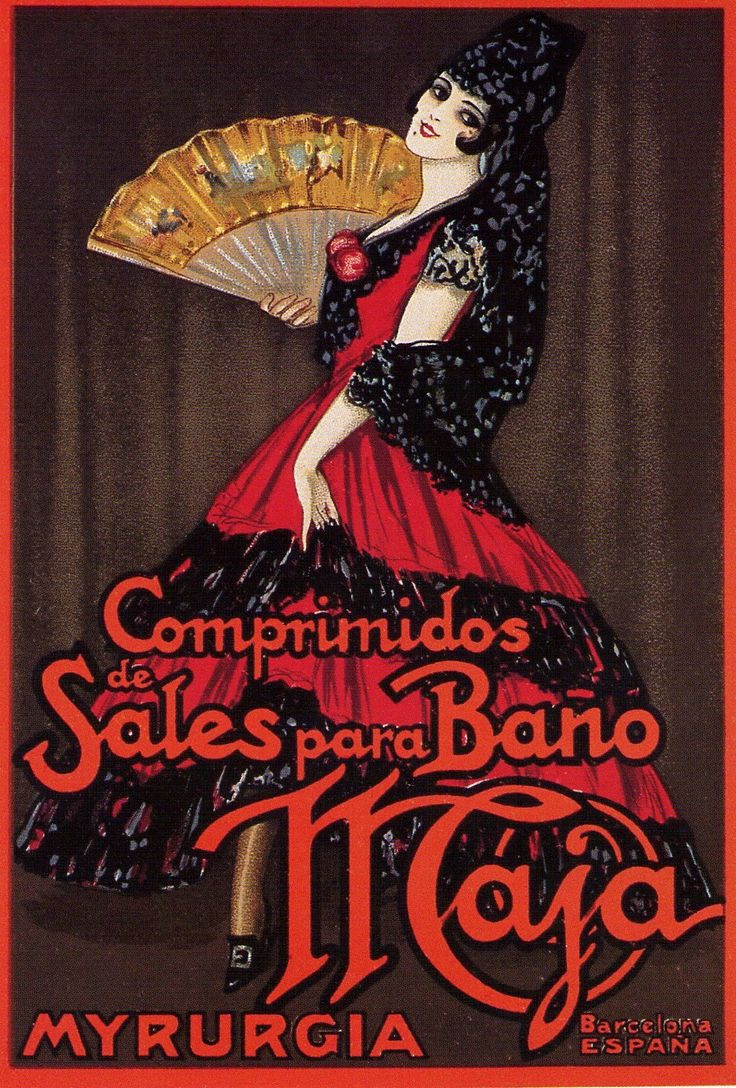 O.K. Tell me the truth. Can you tell that I'm wild about the scent of Maja? ~Repinned Via Caridad Serret