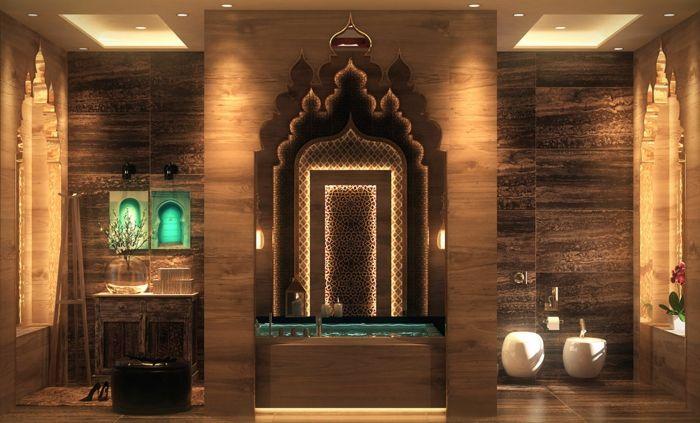 indirektes Licht ikea beleuchtung decke dunkeles interior - badezimmer beleuchtung decke