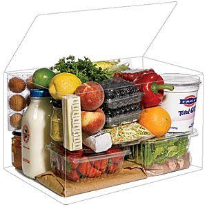 1-Cooler, 1-Weekend Getaway | Weekend Menu | CookingLight.com