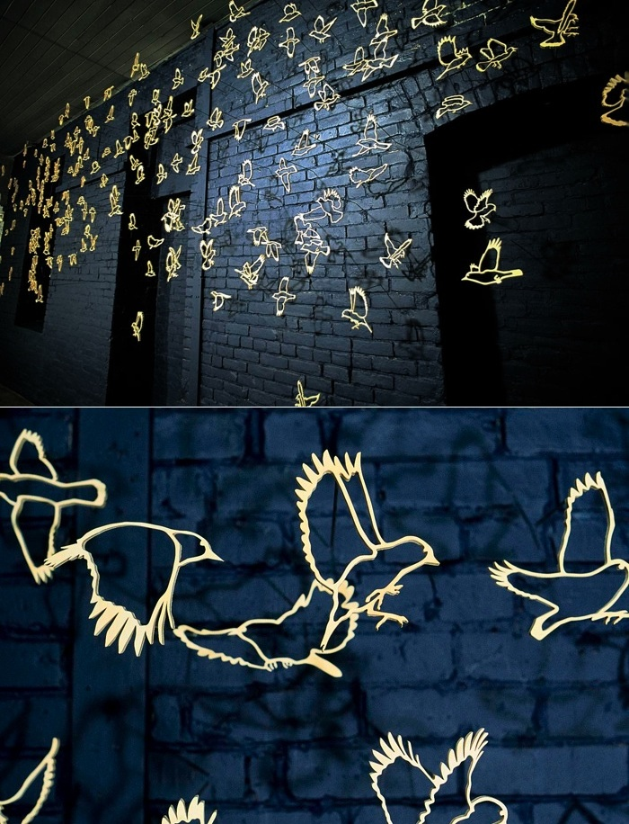 awesome installation