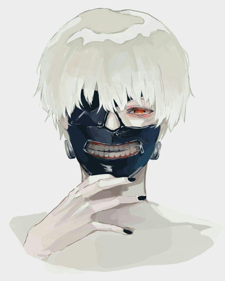 начала думать токийский гуль красивые картинки маска что-то вроде прохода