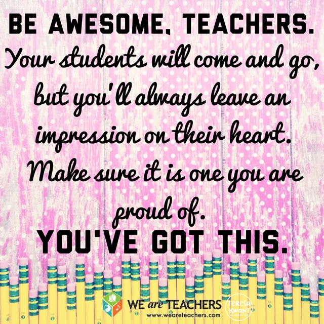 Inspirational Quotes On Pinterest: 15 Funny And Inspiring DEVOLSON Teacher Memes For The Fall