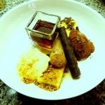 Recept Indo tiramisu met Sayah Spekkoeklikeur