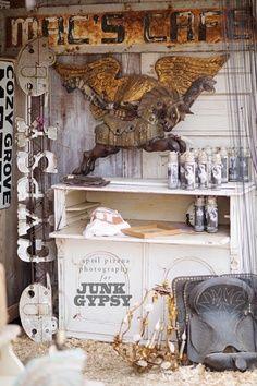 junk gypsy decorating ideas   Junk Gypsy