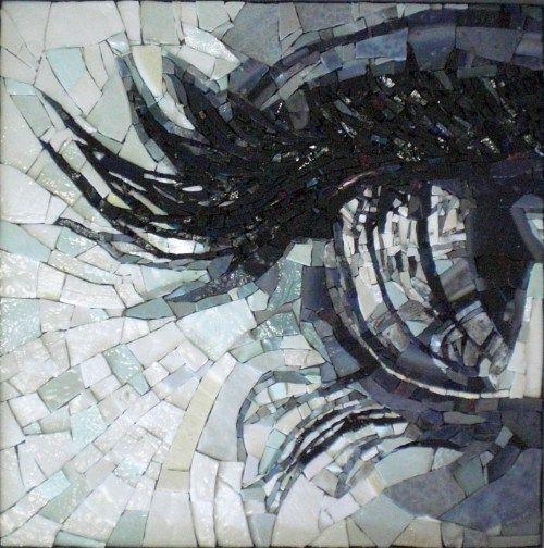 Alice Viviani, Reflection, 2011