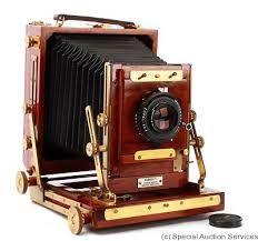 5x4 camera