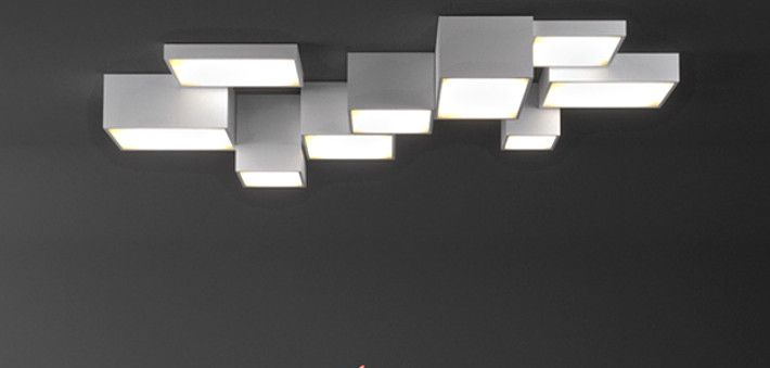 Belona Cleoni - ciekawy design - Plafony sufitowe, nowoczesne oświetlenie, klasyczne, plafon sufitowy | E-Klosz