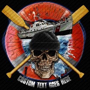 Coast Guard Semper Paratus Shirt $17.76