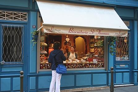 #Francia, le migliori città di confine; di Anita Isalska. #Strasburgo, dolcezze ancora francesi © Fotografia di Paolo Casella