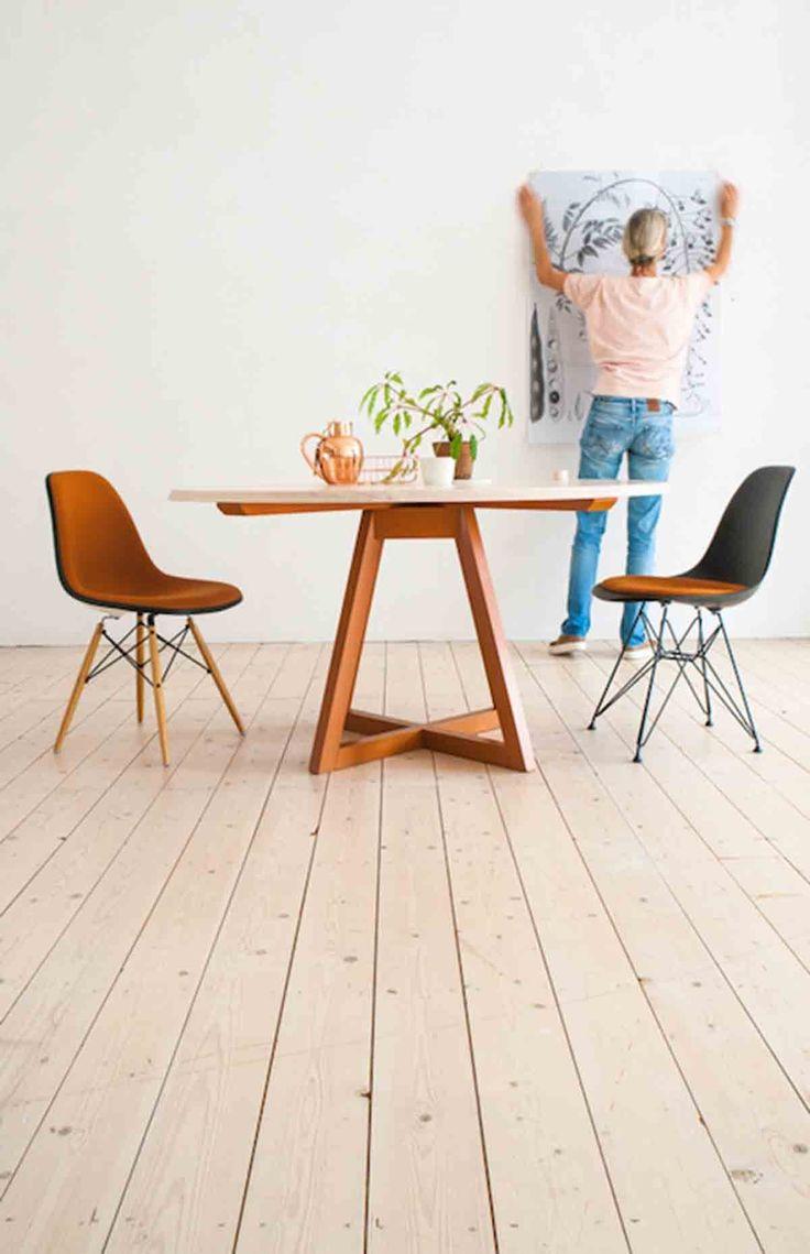 25 beste ideeà n over houten vloer keuken op pinterest tijdloze