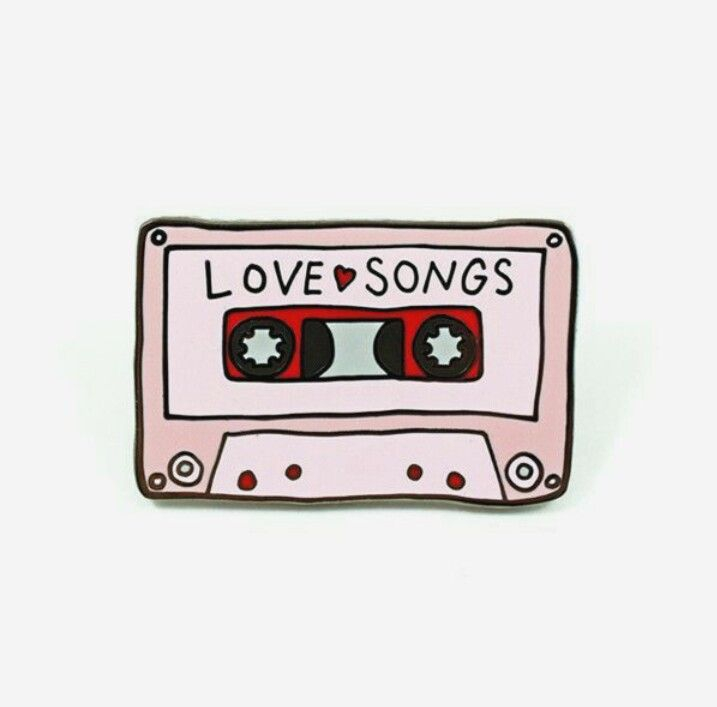 Some people wanna fill the world with silly love songs ~ what's wrong with that? I'd like to know!