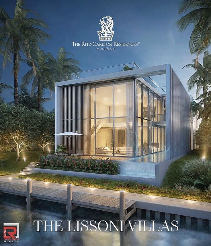 We arepleasure to present to you The Ritz-Carlton Residences Miami Beach theprivate single-family Villa Homes collection. The homes will bring together exceptional amenities;each waterfront villa comes with private dockagecustom Boffi kitchenslegendary Ritz-Carlton world-class service with stunning modern architecture and design unmatched in South Florida.  Imagine a home not only defined by sophisticated style and luxurious finishes but also equipped to deliver the finest unparalleled…